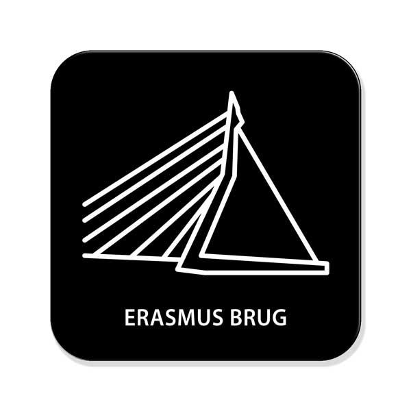 COASTER-ERASMUSBRUG